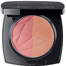 Духи, Парфюмерия, косметика Компактная палетка для моделирования лица - Avon True Colour Blush Bronze Duo