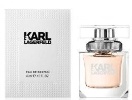 Духи, Парфюмерия, косметика Karl Lagerfeld Karl Lagerfeld for Her - Парфюмированная вода (мини)