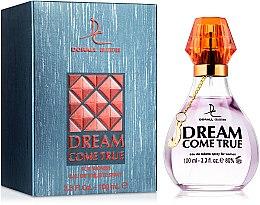 Духи, Парфюмерия, косметика Dorall Collection Dream Come True - Туалетная вода