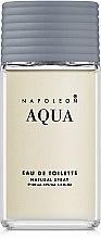 Духи, Парфюмерия, косметика Sterling Parfums Napoleon Aqua - Туалетная вода