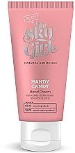 Духи, Парфюмерия, косметика Крем для рук - Be the Sky Girl Handy Candy Hand Cream