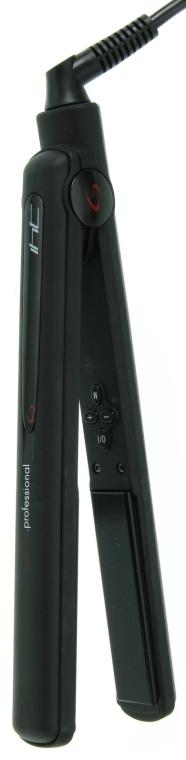 Утюжок для волос - GA.MA Black Tourmaline