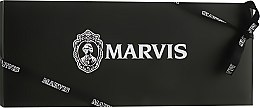 Духи, Парфюмерия, косметика Дорожный набор зубных паст - Marvis 7 Flavours Box (toothpast/7x25)