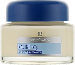 Духи, Парфюмерия, косметика Интенсивный ночной крем для лица - LR Health & Beauty Racine Special Care Energy Night Cream