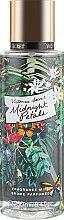 Духи, Парфюмерия, косметика Парфюмированный спрей для тела - Victoria's Secret Midnight Petals Fragrance Mist