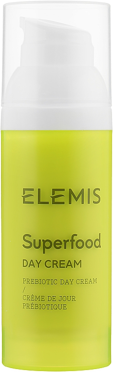 Дневной крем для лица - Elemis Superfood Day Cream