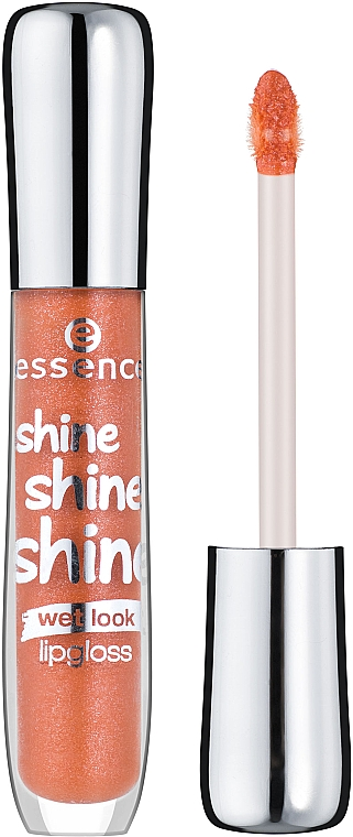 Блеск для губ - Essence Shine Shine Shine Lipgloss