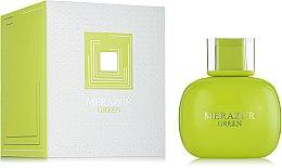 Духи, Парфюмерия, косметика Prestigious Paris Merazur Green - Парфюмированная вода