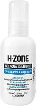 Духи, Парфюмерия, косметика Гель для волос - H.Zone Gel Aqua Idratante