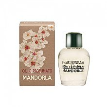 Духи, Парфюмерия, косметика Парфюмированное масло - Frais Monde Almond Perfume Oil
