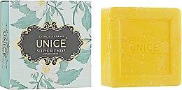 Духи, Парфюмерия, косметика Натуральное мыло с серой - Unice Sulphuric Soap
