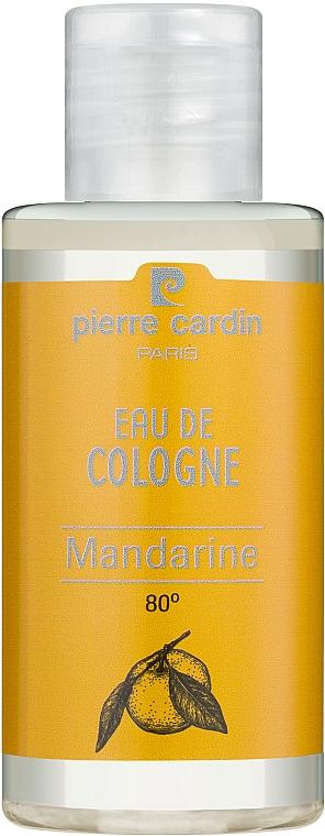 Pierre Cardin Eau De Cologne Mandarrine - Одеколон