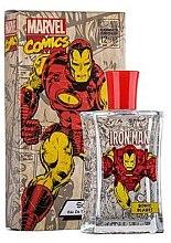 Духи, Парфюмерия, косметика Marvel Comics Sonic Blast - Туалетная вода