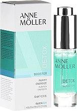 Духи, Парфюмерия, косметика Бустер для лица - Anne Moller Blockage Detox Booster