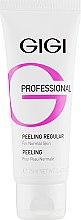 Духи, Парфюмерия, косметика Пилинг для регулярного использования - Gigi Peeling Regular