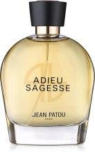 Духи, Парфюмерия, косметика Jean Patou Collection Heritage Adieu Sagesse - Парфюмированная вода (тестер)
