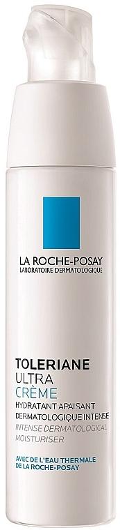 Ежедневный уход для сверхчувствительной и аллергичной кожи - La Roche-Posay Toleriane Ultra Cream