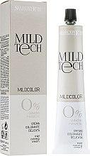 Духи, Парфюмерия, косметика Крем-краска для волос - Selective Professional Mild Tech MildColor