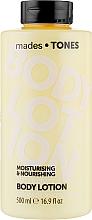 """Духи, Парфюмерия, косметика Лосьон для тела """"Джазово-шальной"""" - Mades Cosmetics Tones Body Lotion Jazzy&Crazy"""