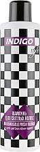 Духи, Парфюмерия, косметика Шампунь для светлых волос с серебристым агентом Ag - Nexxt Professional Indigo Style Proff Shampoo