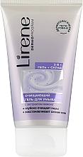 Духи, Парфюмерия, косметика Очищающий гель-пилинг для умывания лица - Lirene Beauty Care Exfoliating Face Cleansing Gel