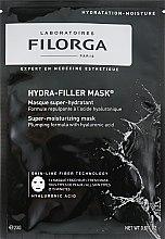 Духи, Парфюмерия, косметика Маска для интенсивного увлажнения - Filorga HYDRA FILLER MASK