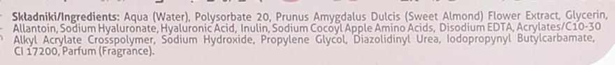 "Мицеллярная вода ""Цветок миндаля"" - Farmona Herbal Care Almond Flower Micellar Cleansing Liquid — фото N3"