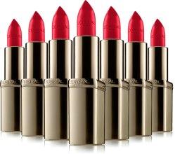Помада для губ - L'Oreal Paris Color Riche Accords Naturels Lipstick — фото N2
