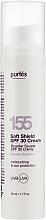Духи, Парфюмерия, косметика Увлажняющий солнцезащитный крем - Purles Derma Solution 155 Soft Shield Cream Spf30