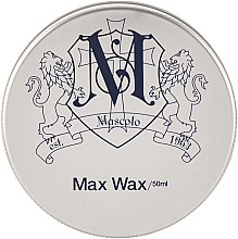 "Духи, Парфюмерия, косметика Воск ""Максимальная Фиксация"" - Label.m Max Wax"
