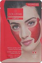 Духи, Парфюмерия, косметика Патчи для лица с эффектом лифтинга - Collistar Lift HD Ultra Lifting Patch