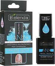 """Парфумерія, косметика Кондиціонер для нігтів """"Рідке скло"""" - Bielenda Liquid Glass Nail Conditioner"""