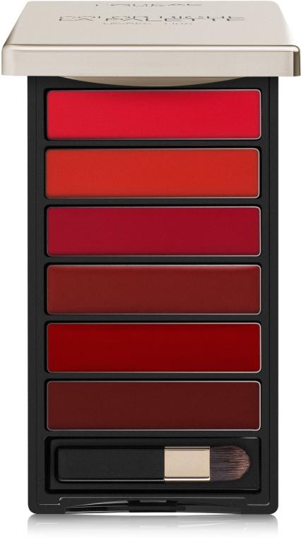 Палитра для губ - L'Oreal Paris Colour Riche Lip Palette