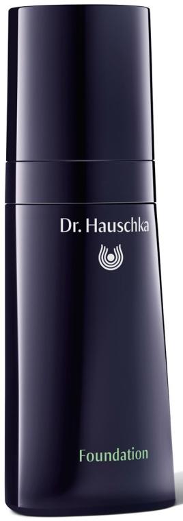 Тональный крем для лица - Dr. Hauschka Foundation