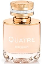 Boucheron Quatre Boucheron Pour Femme - Парфюмированная вода (мини) — фото N2
