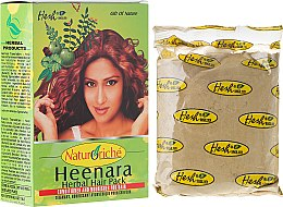Духи, Парфюмерия, косметика Хна для волос - Hesh Hennara Herbal Hair Pack