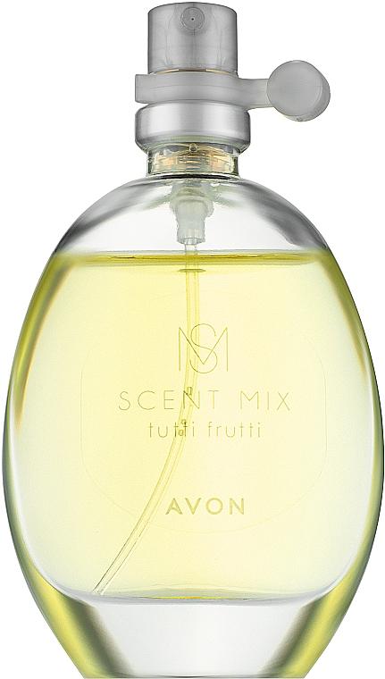 Avon Scent Mix Tutti Frutti - Туалетная вода