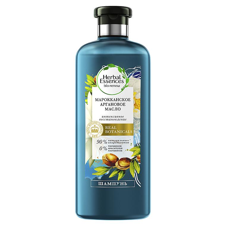 """Шампунь """"Марокканское аргановое масло"""" - Herbal Essences Argan Oil of Morocco Shampoo"""