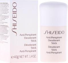 Духи, Парфюмерия, косметика Дезодорант-стик - Shiseido Anti-Perspirant Deodorant Stick