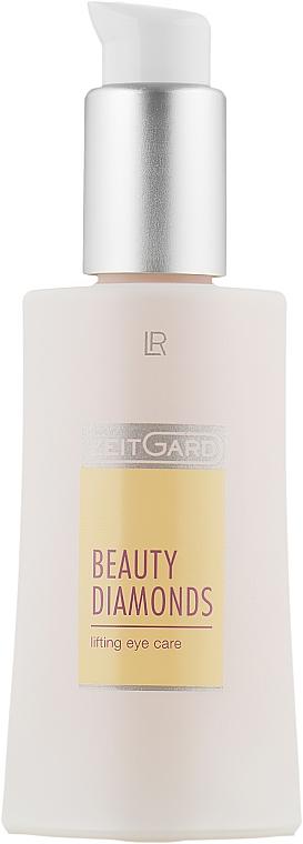 Крем для кожи вокруг глаз - LR Health & Beauty Zeitgard Beauty Diamond Lifting Eye Care