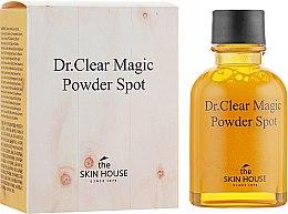 Духи, Парфюмерия, косметика Средство точечного применения от прыщей - The Skin House Dr.Clear Magic Powder