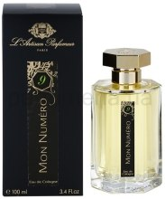 Духи, Парфюмерия, косметика L`Artisan Parfumeur Mon Numero 9 - Одеколон