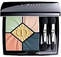 Духи, Парфюмерия, косметика Палетка теней - Dior 5 Couleurs Lolli'Glow Limited Edition