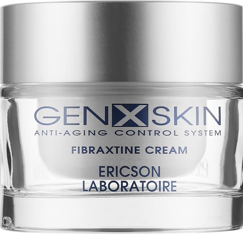 Увлажняющий реструктурирующий крем Фибраксин - Ericson Laboratoire Genxskin Fibraxtine Restructuring Comfort Cream