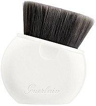Духи, Парфюмерия, косметика Кисть для макияжа - Guerlain Essentiel Pinceau Retractable (тестер)