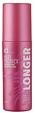 Термозащитный спрей длинных волос - idHair Belonger Heat Protection Spray