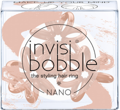 Духи, Парфюмерия, косметика Резинка для волос - Invisibobble Nano Make-Up Your Mind