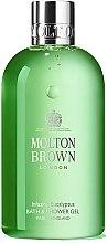 Духи, Парфюмерия, косметика Molton Brown Infusing Eucalyptus - Гель для ванны и душа