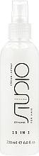 Духи, Парфюмерия, косметика Крем-спрей для волос 15в1 - Kapous Professional Studio Styling Cream-Spray 15in1