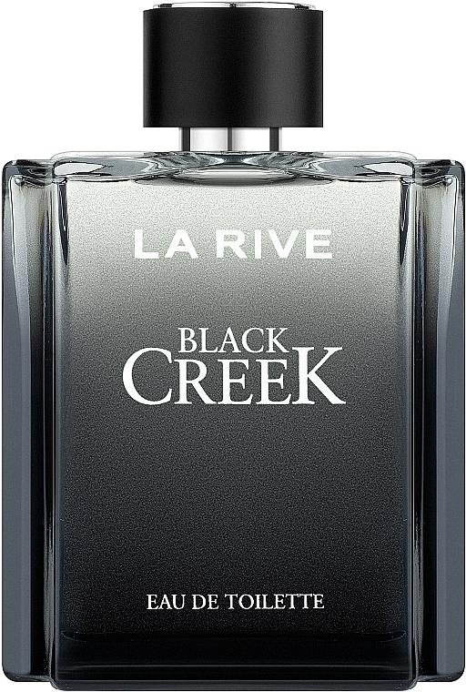 La Rive Black Creek - Туалетная вода